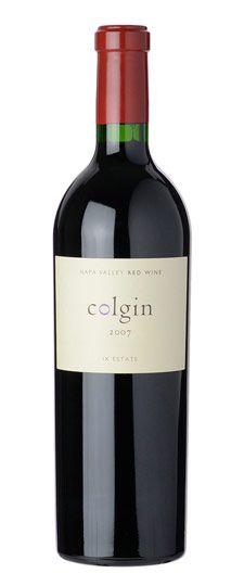 2013 Colgin, IX Propietary Red, 3x750ml