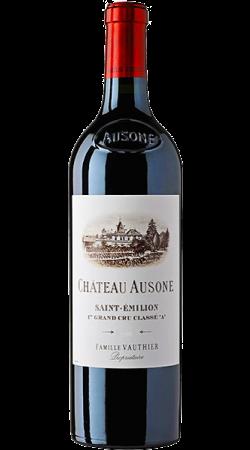 2002 Ausone, 12x750ml