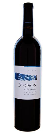 Corison, Napa Cabernet Sauvignon 2012