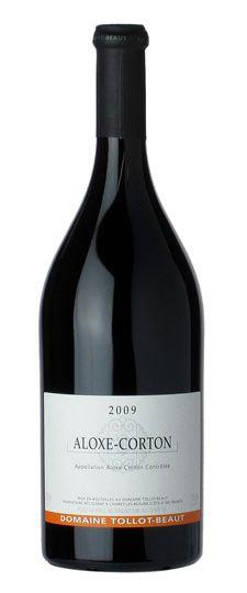 2009 Tollot Beaut, Aloxe Corton, 6x750ml