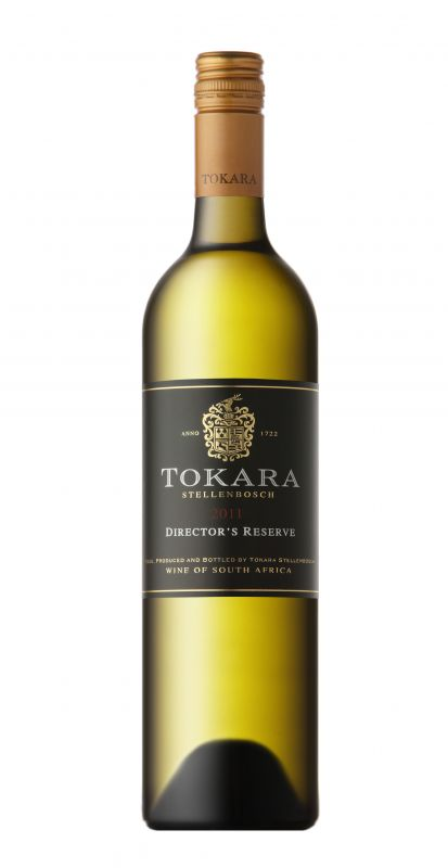 Tokara Directors Reserve White, 2012