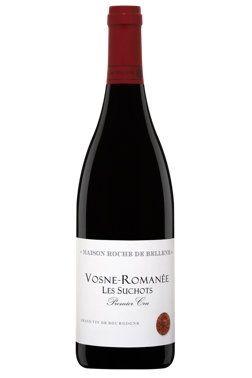 2009 Vosne Romanee Suchots, Roche Bellene