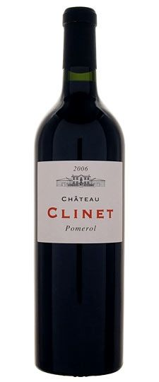 2009 Clinet