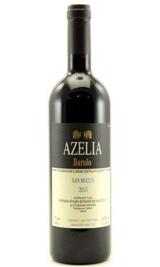 2013 Azelia, Barolo San Rocco, 12x750ml