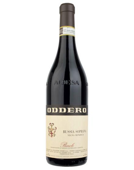 2007 Oddero, Barolo Bussia Vigna Mondoca Riserva