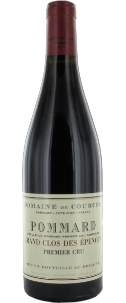 2006 Courcel, Pommard Epenots