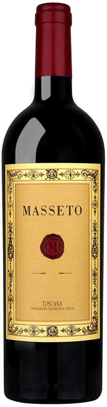1999 Masseto, 6x750ml
