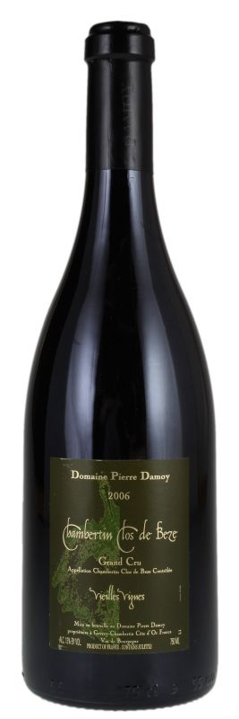 2011 Pierre Damoy, Chambertin Clos De Beze, 12x750ml