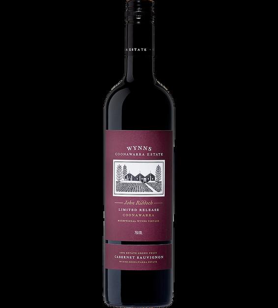 2016 Wynns, John Riddoch Cabernet Sauvignon, 6x750ml