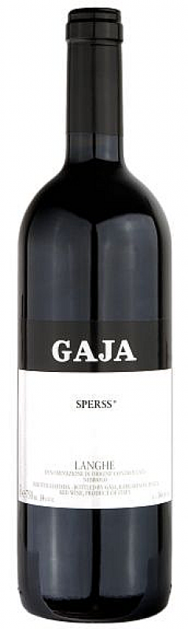 2009 Gaja, Sperss