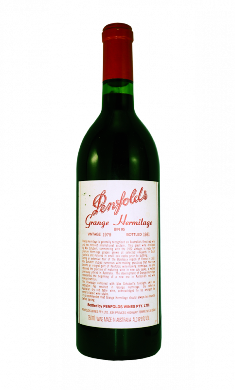 2001 Penfolds, Grange, 6x750ml