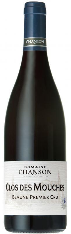 Beaune Clos des Mouches Rouge, 2011, Chanson, 6x750ml
