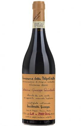 Quintarelli, Amarone Classico 2007