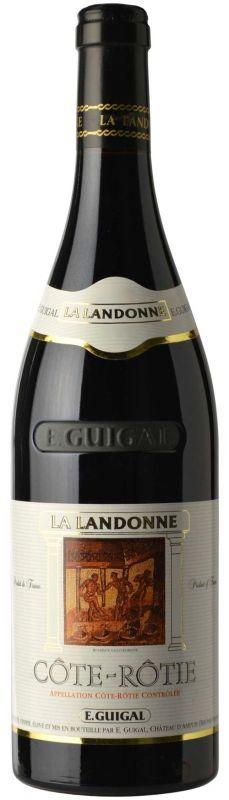 2014 Guigal, Cote Rotie Landonne, 6x750ml