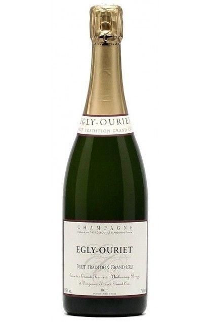 2004 Egly Ouriet, Brut Grand Cru Cuvee Prestige