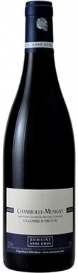 2015 Anne Gros, Chambolle Musigny Combe d'Orveau