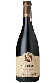 2012 Ponsot, Corton Bourdon, 6x750ml