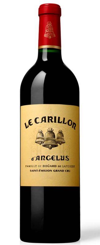 2011 Carillon Angelus, 12x750ml