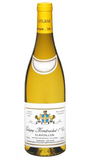 2015 Domaine Leflaive, Puligny Montrachet Clavoillon, 6x750ml