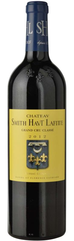 2009 Smith Haut Lafitte, 12x750ml
