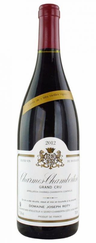 2017 Joseph Roty, Charmes Chambertin Tres Vieilles Vignes, 12x750ml