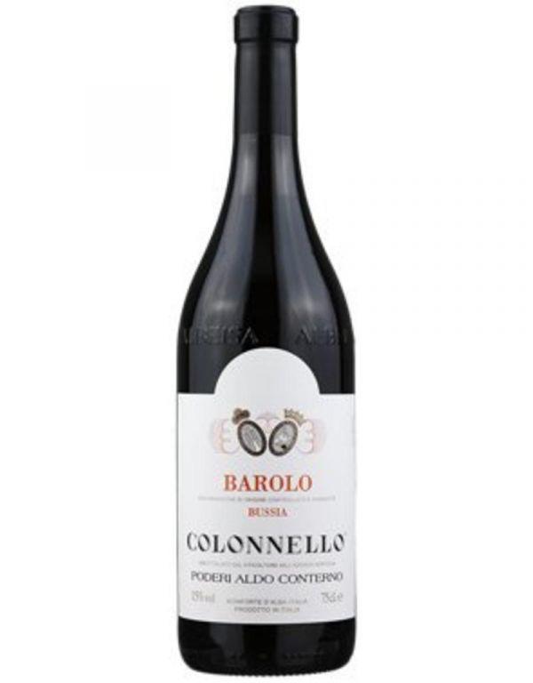 2013 Aldo Conterno, Barolo Colonello, 6x750ml