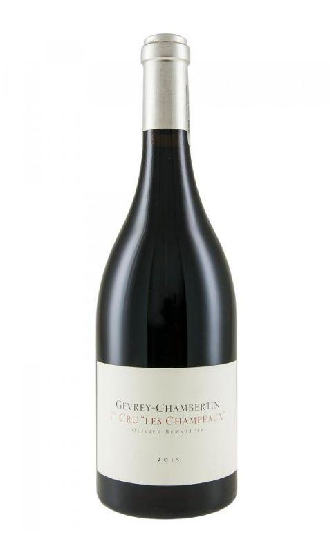 2015 Olivier Bernstein, Gevrey Chambertin Champeaux, 6x750ml