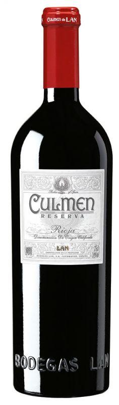 2015 LAN, Culmen Rioja Reserva, 6x750ml