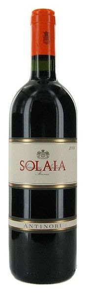 2017 Solaia, 6x750ml