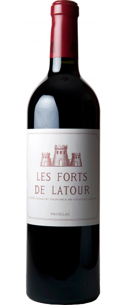 2006 Forts Latour, 6x1.5ltr