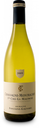 2015 Fontaine Gagnard, Chassagne Montrachet Maltroie, 12x750ml