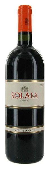 2003 Solaia, 6x750ml