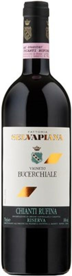 2016 Selvapiana, Vigneto Bucerchiale Chianti Rufina Riserva, 12x750ml