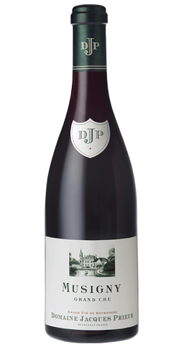 2012 Jacques Prieur, Musigny, 6x750ml