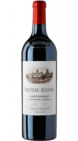 1999 Ausone, 12x750ml