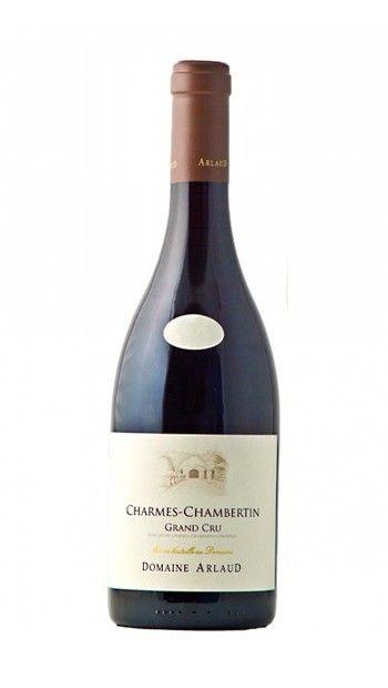 2015 Arlaud, Charmes Chambertin