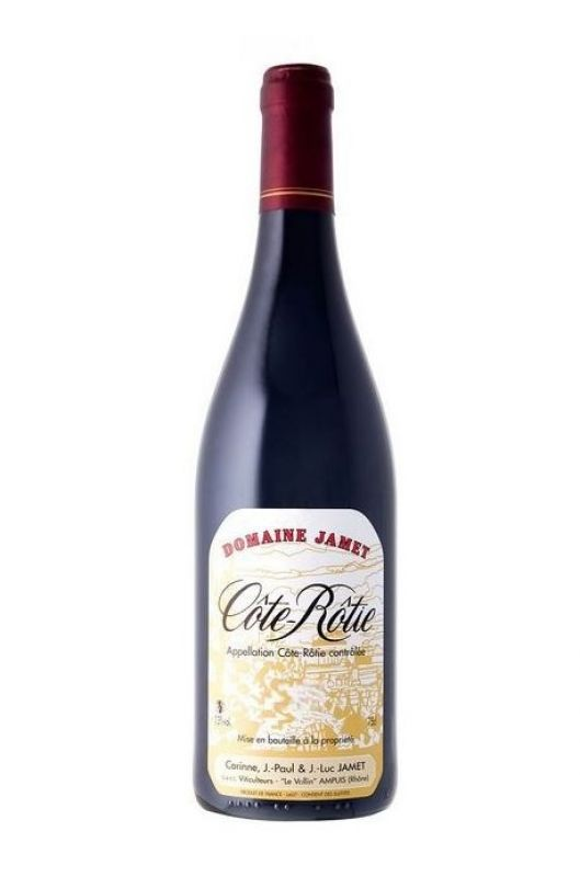 2014 Jamet, Cote Rotie, 6x750ml