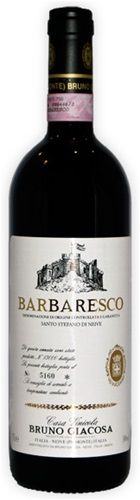 Bruno Giacosa, Barbaresco Asili 2012