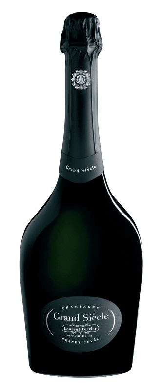 Laurent Perrier Grande Siecle