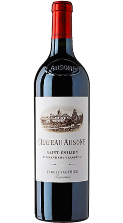1998 Ausone, 12x750ml