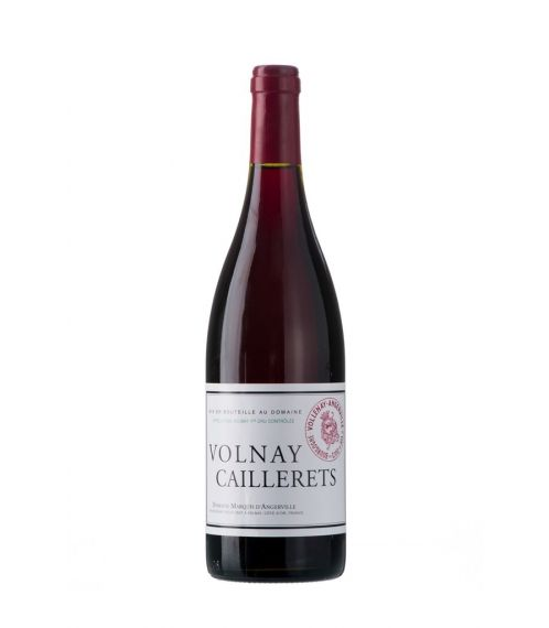 2015 Marquis d'Angerville, Volnay Caillerets