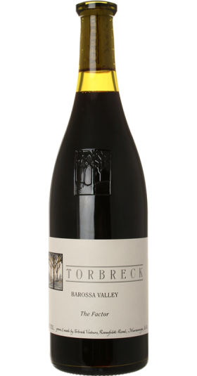 2017 Torbreck, The Factor, 6x750ml