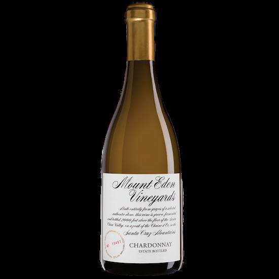 2013 Mount Eden, Estate Chardonnay, 12x750ml