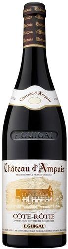 2014 Guigal, Cote Rotie Ampuis, 12x750ml