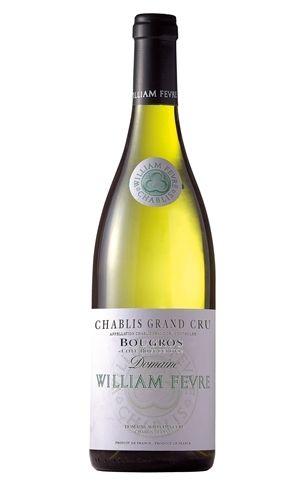 2013 William Fevre, Chablis Bougros Bouguerots, 3x1.5ltr