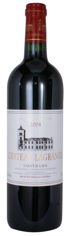 Lagrange Saint Julien 2009