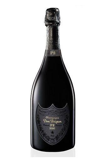 2000 Moet & Chandon, Dom Perignon P2