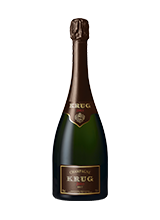 2003 Krug, Vintage Brut, 6x750ml
