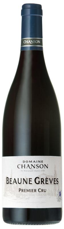 Beaune Greves, 2011, Chanson, 6x750ml