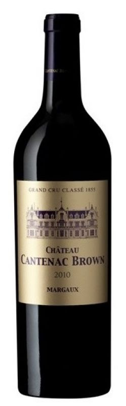 2003 Cantenac Brown, 12x750ml
